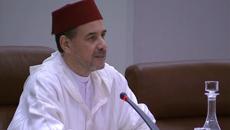 الدكتور أحمد عبادي: الوعي بالسياق منطلق أساسي للإصلاح