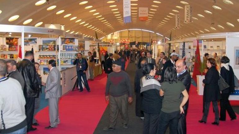 الرابطة المحمدية للعلماء تشارك في المعرض الدولي للنشر والكتاب بالدار البيضاء