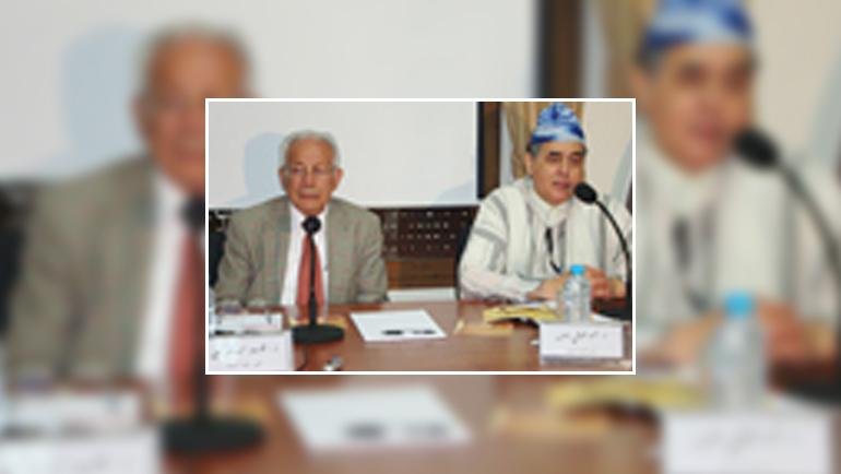 الرابطة المحمدية للعلماء تناقش قضايا الكتاب العربي المخطوط