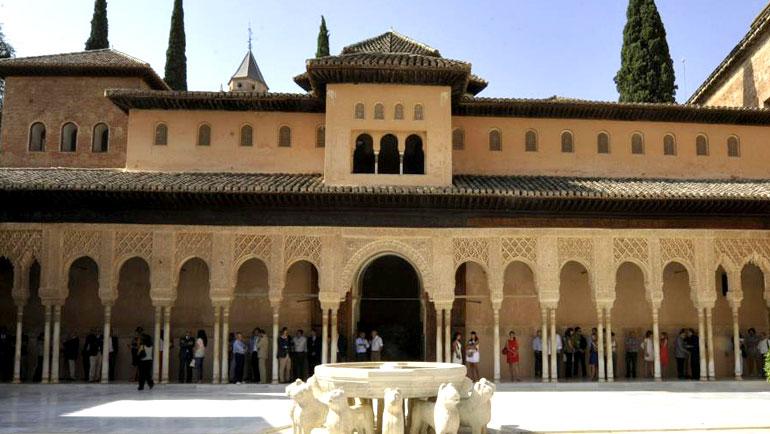 الصحابة الكرام في التراث المغربي الأندلسي