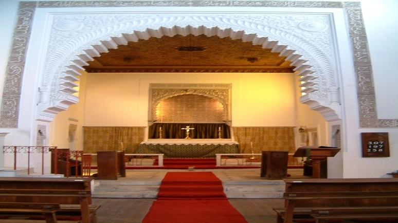 كنيسة القديس أندرو