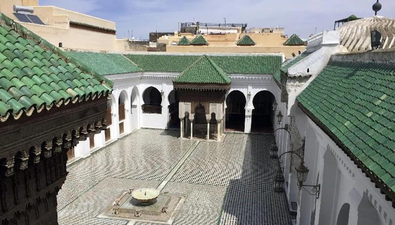 عقيدة النساء في التراث العقدي المغربي العقيدة السلالجية والسنوسية الحفيدة نموذجا