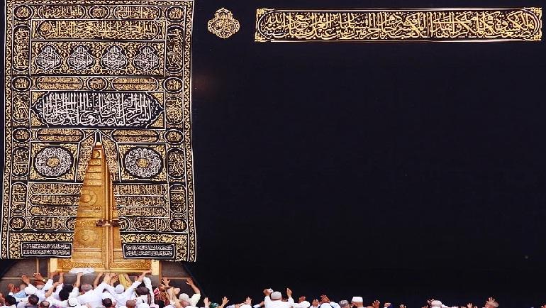 تعظيم النبي صلى الله عليه وسلم بعد موته