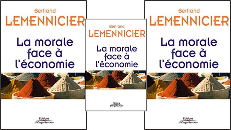 """الأخلاق في مواجهة الاقتصاد""""La morale face à l'économie"""""""