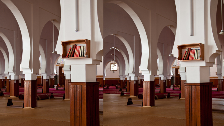 الفكر المقاصدي عند الإمام مالك من خلال مسالكه المنهجية في الاجتهاد