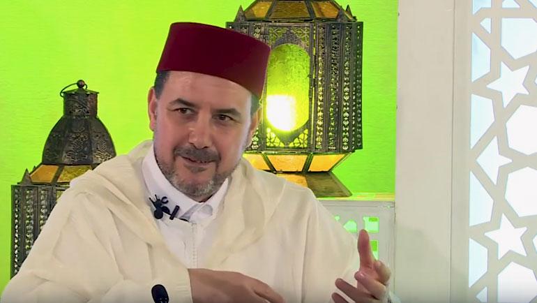 التجربة المغربية في إعادة الخطاب الديني للمنهج الأصيل
