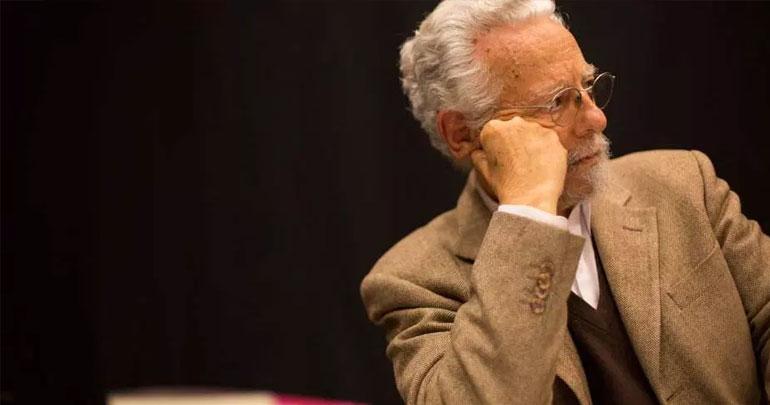 """محاضرة بعنوان: """"من أجل حوار عالمي بين التقاليد الفلسفية"""""""