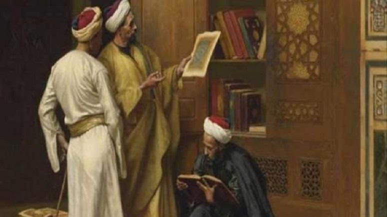 شاعر من الأندلس،أبو قاسم محمد بن هانيء