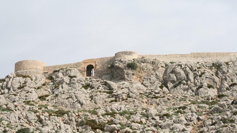 قصبة أمركو