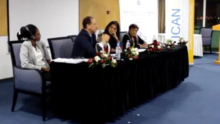 الأمين العام للرابطة يبرز في مؤتمر بالرباط تجربة المملكة المغربية في بناء القدرات لمكافحة التطرف