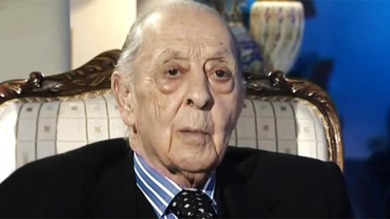 سلطة الثقافة محكومة بالنضال من أجل القيم.. حوار مع الدكتور عبد الهادي بوطالب