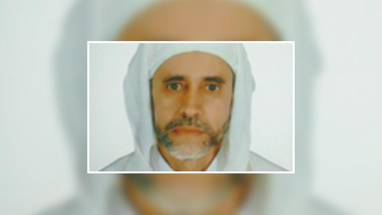 الفقيه عبد الله تاقارورت يتسلم جائزة المجلس العلمي الأعلى التنويهية التكريمية للخطبة المنبرية