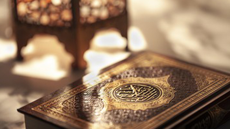 مفهوم الترتيل في القرآن..النظرية والمنهج
