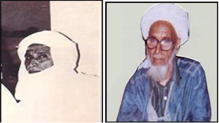 محطات من حياة الفقيه والقاضي الشيخ لْعبيد بن لْحرمة البوعيطاوي