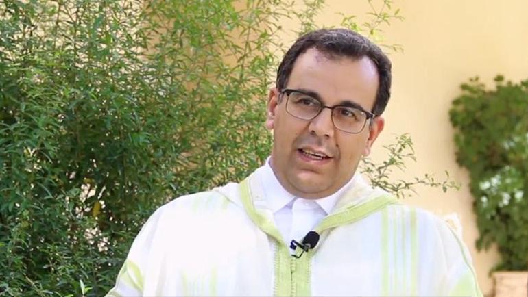 في روحانية التدين وأبعاده الجمالية حوار مع الدكتور محمد التّهامي الحرّاق