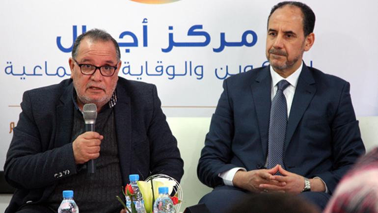 د. أحمد عبادي يعلن بتطوان عن الفائزين بأحسن قصيدة ضد التطرف