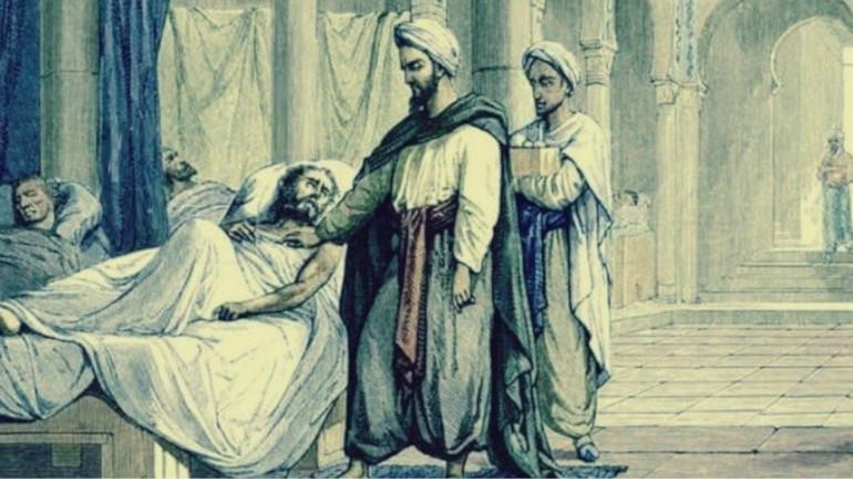 عبد الملك ابن زهر
