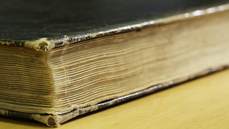 في الفكر اليهودي والكتب المقدسة لدى اليهود (الجزء الأول(