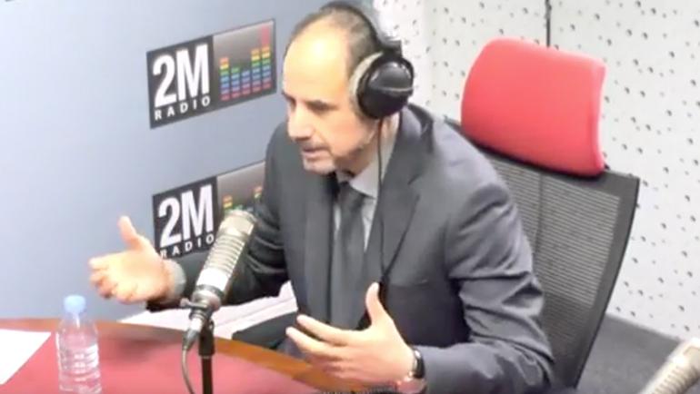 برنامج ضيف اليوم.. مع فضيلة الدكتور أحمد عبادي أمين عام الرابطة المحمد للعلماء