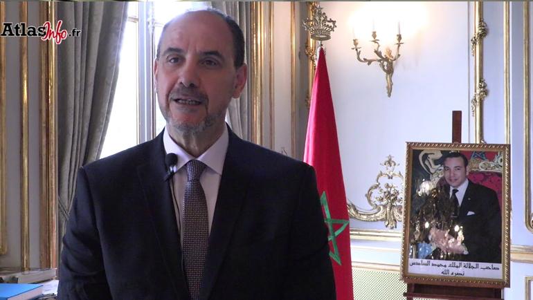 """Ahmed Abbadi: Roi Mohammed VI-pape François pour une """"nouvelle inflexion vers un avenir meilleur"""""""