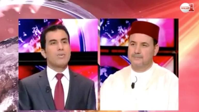 فضيلة الدكتور أحمد عبادي في حوار خاص بمناسبة عيد العرش