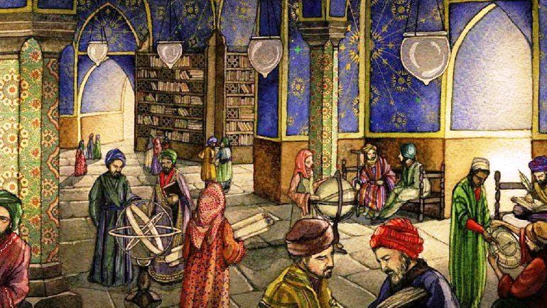 العلوم والهندسة في الحضارة الإسلامية