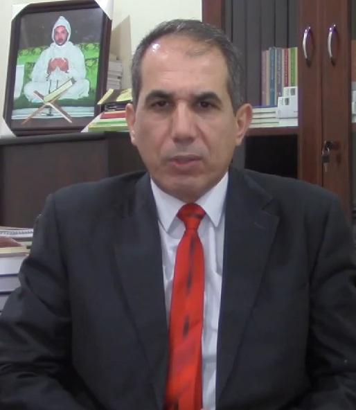 د. إسماعيل راضي:التصوف في عُرف علماء الأمة