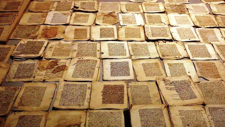 فهارس المخطوطات