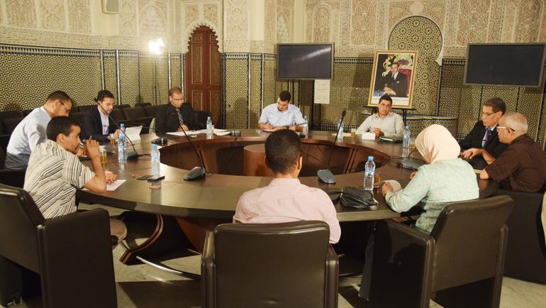 ألبوم صور ملتقى الإحياء الثامن: الاختلاف والغيرية في الإسلام