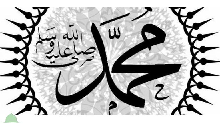 مَا جاء في عَيشِ النَّبي ﷺ