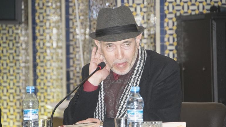 """تقرير حول ملتقى الإحياء السادس عشر: """"ملاحظات حول النقد العربي للفكر الإستشراقي"""""""