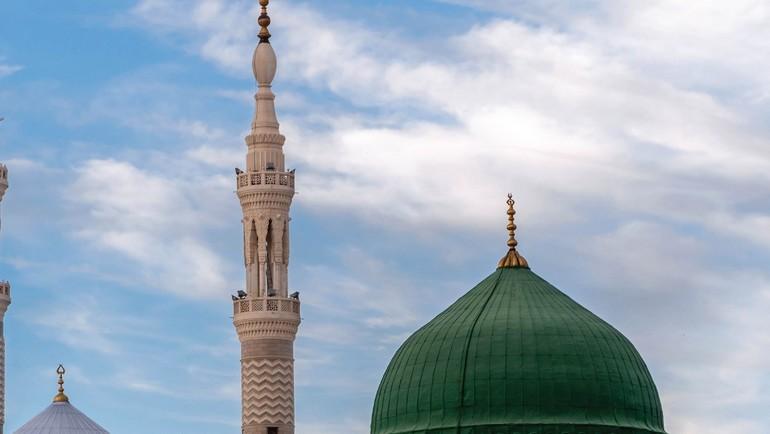 أحسن الحديث (8): استمداد الطمأنينة من خلال سيرته ﷺ في زمن القلق
