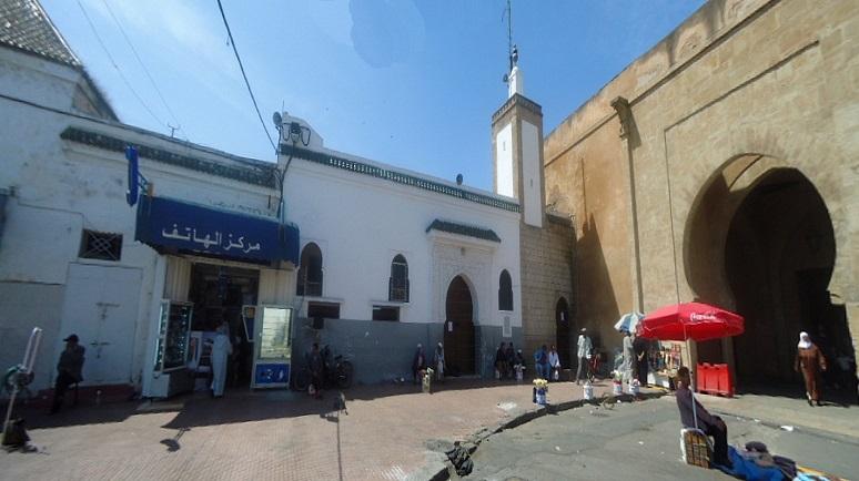 مسجد سيدي الغندور