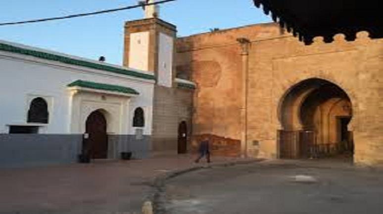 مسجد سيدي الغندور1