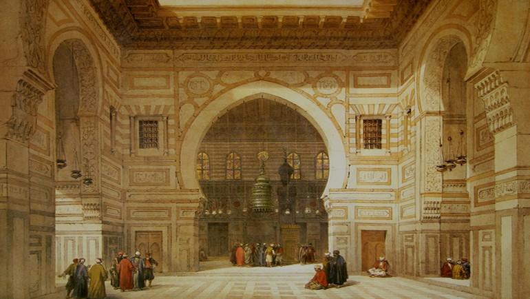 بعض الأزمات التي وقعت في رمضان في القرن الأول (موت الأحبة)