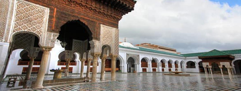 ابراهيم الأمغاري وطريقته الصوفية