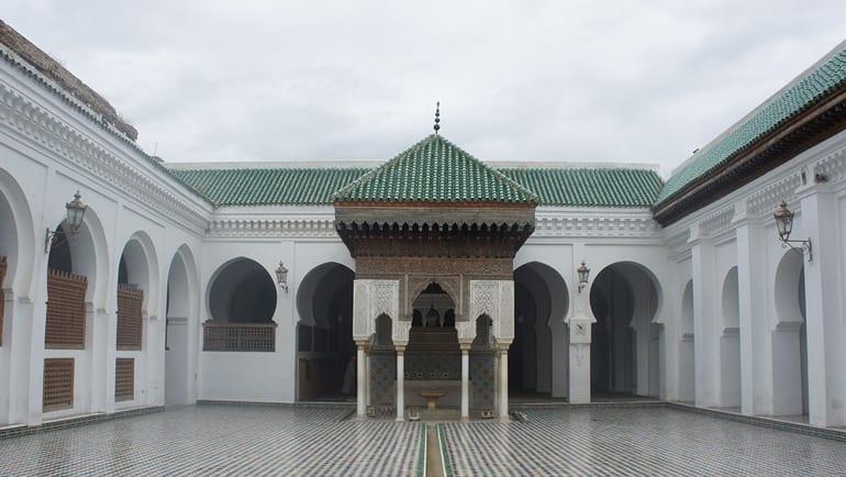 جامعة مولاي إسماعيل/مكناس الكلية المتعددة التخصصات بالرشيدية