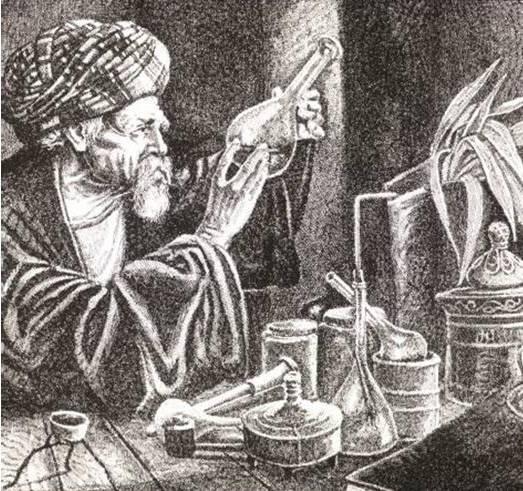 العلوم عند العرب